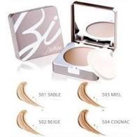 Bionike Defence Color Second Skin Fondotinta compatto in crema SPF20