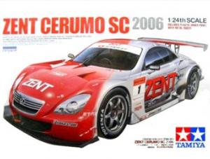Zent Cerumo SC 2006