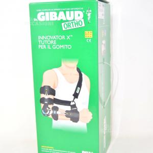 Embers Per The Gomito Sinistro Adjustable Gibaud Orthopedic