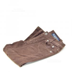Pants Boy Jekerons 3 Years Brown