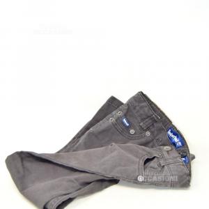 Pantaloni Bambino Timberland 6a Marroni