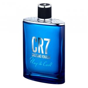 CR7 Cristiano Ronaldo Play It Cool Eau De Toilette Spray 100ml