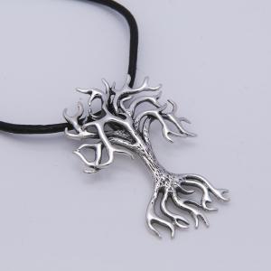 Ciondolo Nemoris gioielli albero della vita