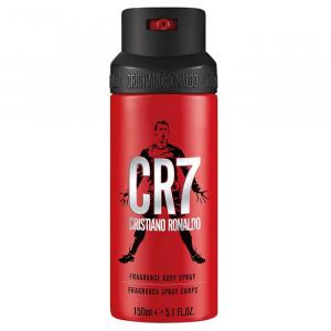 CR7 Cristiano Ronaldo Fragance Body Spray 150ml