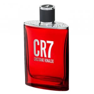 CR7 Cristiano Ronaldo Eau De Toilette Spray 50ml