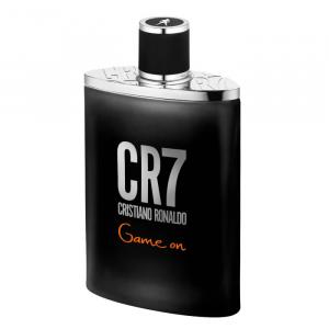 Cristiano Ronaldo Game On Eau De Toilette Spray 50ml
