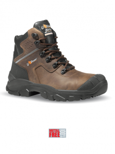 GREENLAND UK S3 SRC - SCARPE ANTINFORTUNISTICHE UPOWER