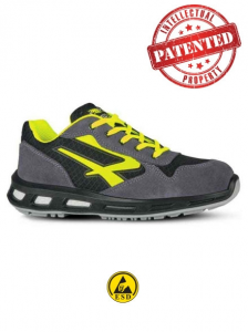 YELLOW S1P SRC ESD - SCARPE ANTINFORTUNISTICHE UPOWER