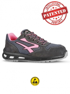 CHERRY S1P SRC ESD - SCARPE ANTINFORTUNISTICHE UPOWER