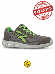 SUMMER S1P SRC ESD - SCARPE ANTINFORTUNISTICHE UPOWER