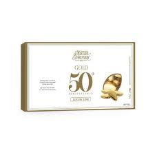 Confetti Maxtris Gold 50° Anniversario Luxury Line