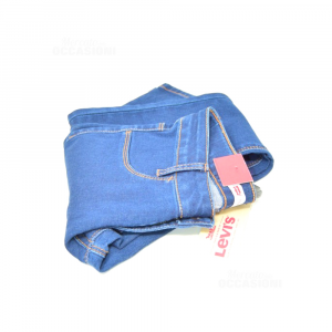 Jeans Baby Girl Levis Nuovi 12 Years