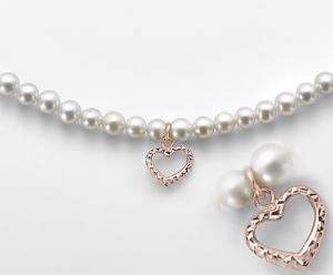 Collana di perle Mikiko