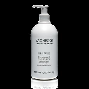 Equilibrium Shampoo alle Alghe