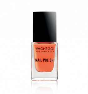 Smalto Unghie N.140 Frida - Orange