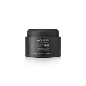 Fuoco Plus Black Sculpting Cream