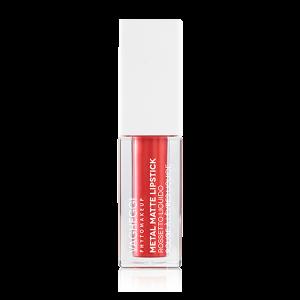 Metal Matte Lipstick n.30