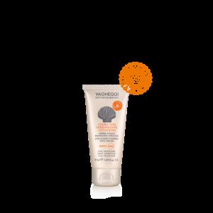 Crema Viso Abbronzante Antiageing SPF30