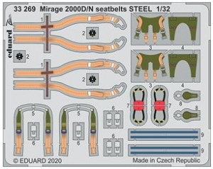 Mirage 2000D/N