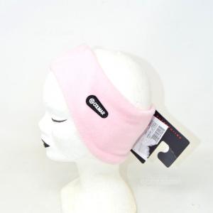 Fascette Per Head Pink Colmar Nuove