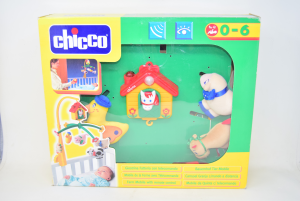 Giostrina Farm Chicco With Remote Control 0 / 6 Months