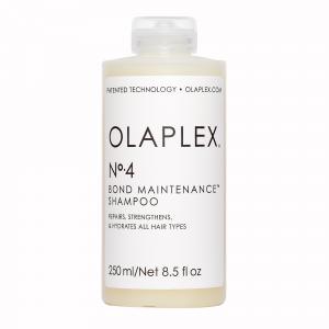 Olaplex Bond Maintenance Shampoo N.4 250ml - shampoo ristrutturante