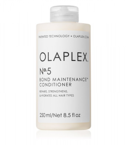 Olaplex Bond Maintenance Conditioner N.5, 250ml - balsamo ristrutturante