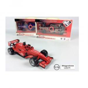 General Trade Auto Formula 1 G.P Modellino Con Luci e Suoni