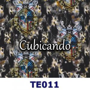Pellicola per cubicatura Teschi 11