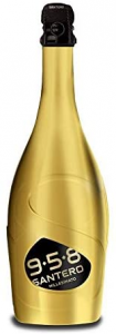 Santero 958 Millesimato Gold CL.75