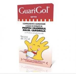 Guarigol Spray 20ml