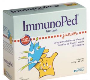 ImmunoPed Bustine