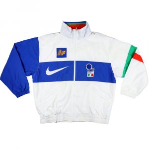 1996-97 Italia Giacca Player Issue Tuta L (Top)