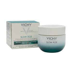 Vichy Slow Age spf 30- crema quotidiana correttiva dei segni dell'età in formazione- spf30