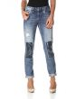 Liu Jo Den Blu Return Denim da Donna