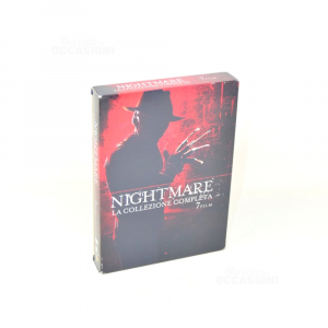 Nightmare - The Collection Complete (7 Dvd)