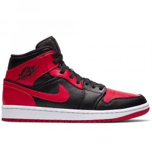 Jordan 1 Mid Sneakers Unisex