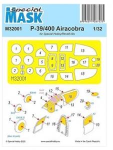 P-39/400 Airacobra