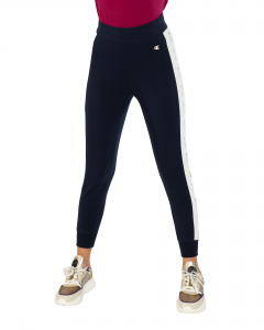 CHAMPION LEGGINGS LOGATO