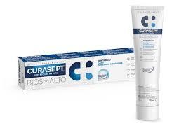 Curasept Biosmalto dentifricio 75ml