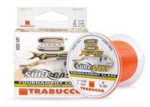 MONOFILO TRABUCCO XPS SURF CASt  300MT