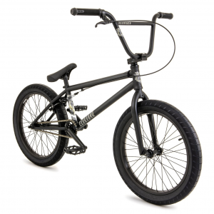 Flybikes Electron 2021 Bmx | Colore Black RHD