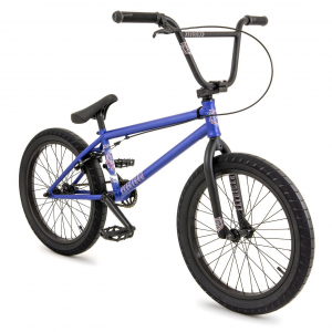 Flybikes Electron 2021 Bmx | Colore Blue LHD