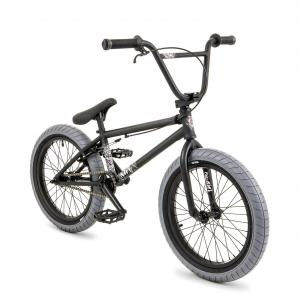 Flybikes Nova 18 pollici 2021 Bici Bmx | Colore Black