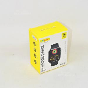 Orologio Smart Watch Ios Android Modello Q-A4 NUOVO Inserimento Sim E SD