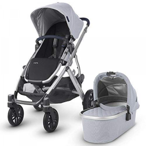 Duo Vista Uppababy William