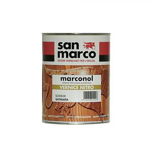 MARCONOL VERNICE NITRO