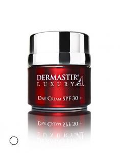 Dermastir Luxury – Crema Giorno SPF30+ White - 50 ml