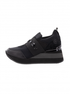 Apepazza - Sneakers - F0HIGHNEW05/DIA - Nero