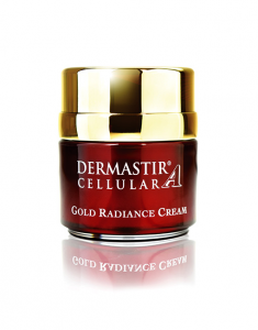 Dermastir Cellular Gold Radiance Crema - 50 ml